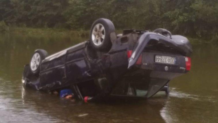 «За рулем автомобиля находился 9-летний»: Смертельное ДТП на Франковщине унесло жизни двух человек