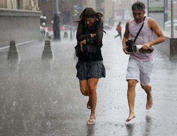 Большинство областей накроют дожди с грозами: Синоптики рассказали, какая погода ожидает украинцев завтра 17 июля