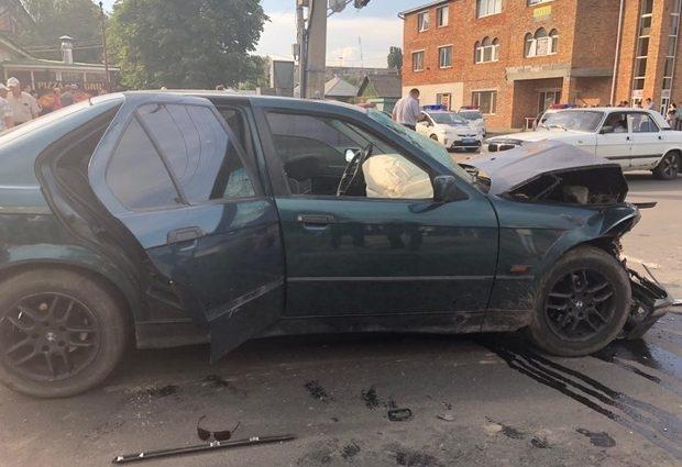 «Погибли сын и жена полицейского»: Появились жуткие подробности пьяного ДТП в Черкассах