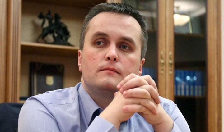 «Бесплатно получили почти полгектара земли»: Холодницкий попал в очередной громкий скандал