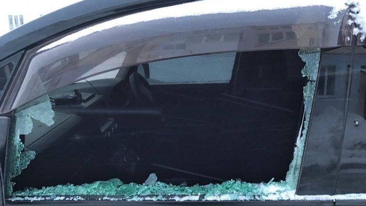 «Подошел неизвестный мужчина и …»: Во Львове конфликт с таксистом закончился стрельбой