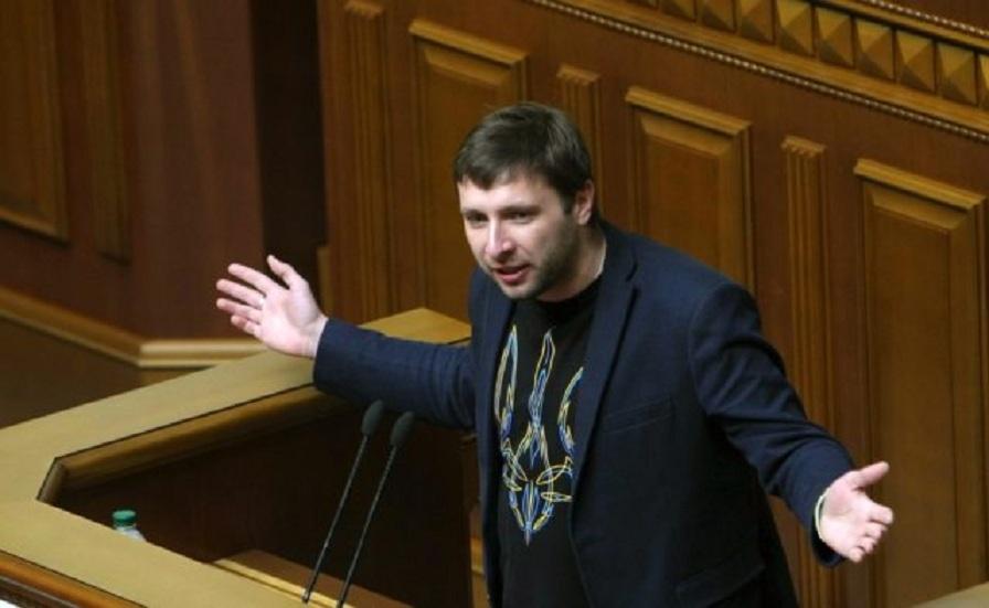 СБУ под руководством политиков занимается «крышеванием» и рейдерством: Парасюк сделал громкое заявление