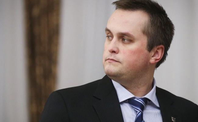 Холодницкий сделал громкое заявление, прокомментировав закрытия дела в отношении сына Авакова