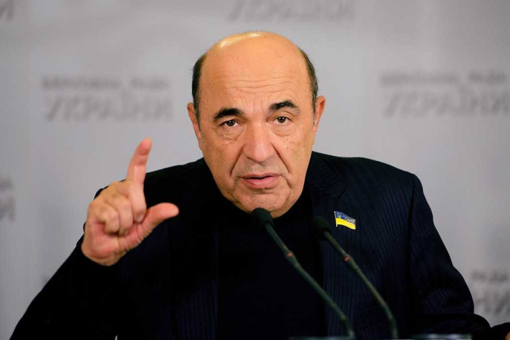 Еще один незадекларированный счет: нардеп Рабинович спрятал «собранное» в Израиле