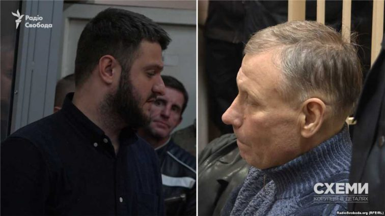 САП закрыла «дело рюкзаков» против сына Авакова и Чеботаря
