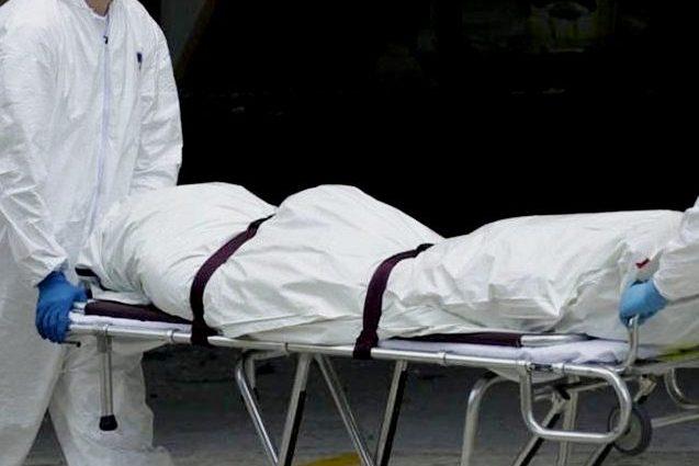 В одной из одесских гостиниц нашли мертвыми двух эстонских туристов