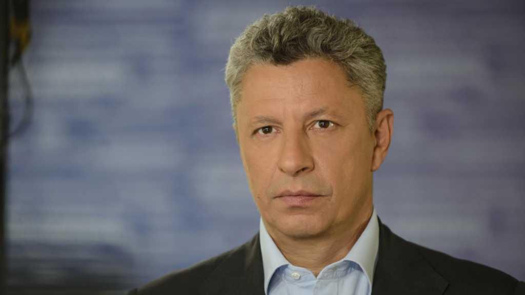 Лидер «Оппозиционного блока» Юрий Бойко готовится стать Президентом: Левочкин сделал громкое заявление