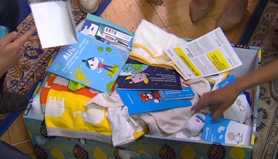 «Памперсы, пеленки и…»: Стало известно когда украинские роженицы получают «пакет малыша» стоимостью в 5000 гривен