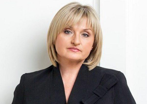 «Эффект этих законов почувствуют миллионы»: Ирина Луценко сделала громкое заявление