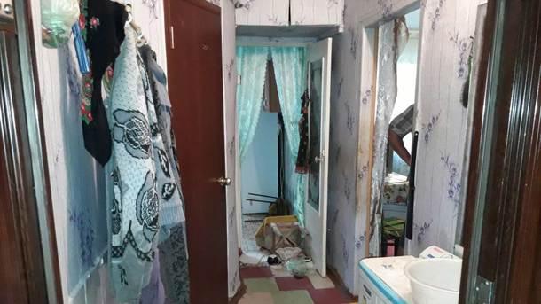 «Долго открывала двери: В Днепропетровске сын жестоко избил мать