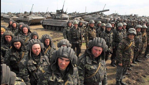 Путин назвал несколько полков русской армии в честь украинских городов