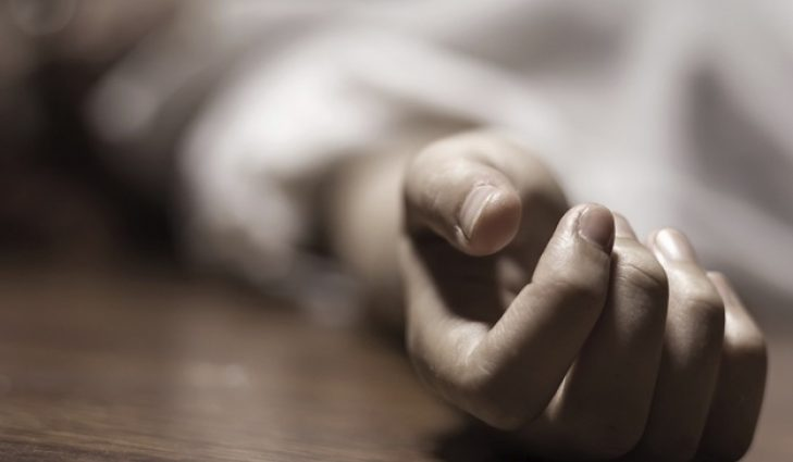 «Прожили два дня»: В Харькове мужчина жестоко убил женщину