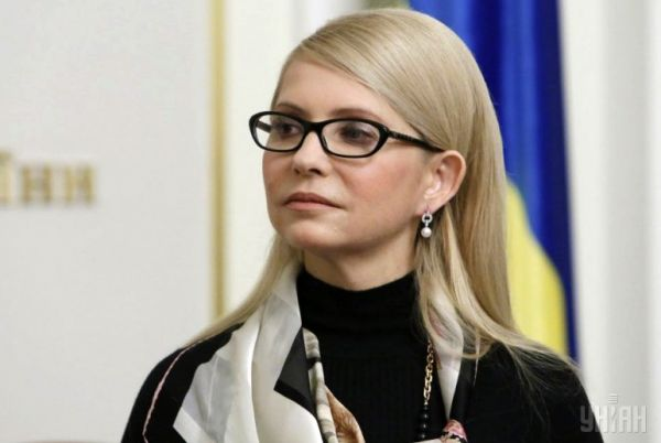 «Уже месяц, как работаем»: К Тимошенко начали ходить из коалиции