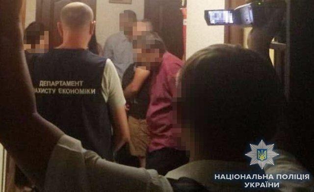 «Требовал деньги у абитуриентов»: В Умани милиция задержала доцента университета