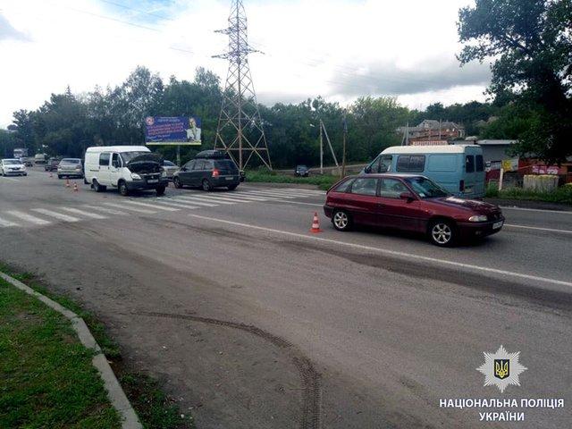 Страшное ДТП произошло в Харьковской области: пострадали двое детей