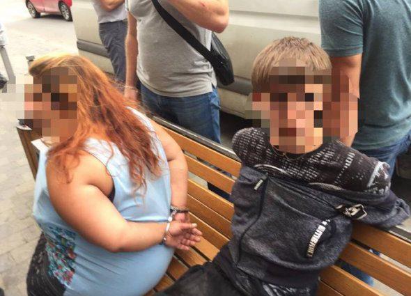За 100 тысяч гривен: На Закарпатье изверг продал семимесячного сына
