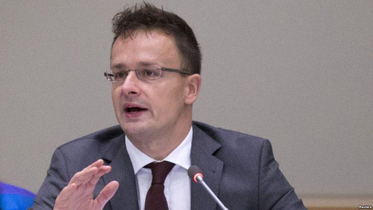 «Назревает новый серьезный конфликт»: Венгрия выдвинула Украине обвинения