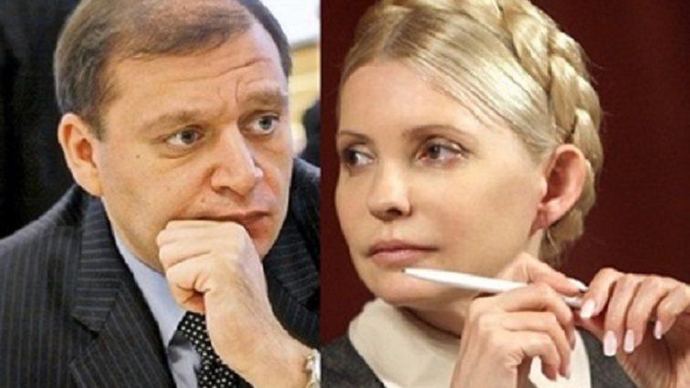«Приехали в гости Добкин и Грановский»:Тайную встречу Тимошенко рассекретил известный политический эксперт
