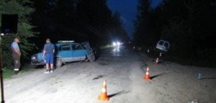 «Убил жену и с трупом попал в аварию»: Семейная ссора в Хмельницкой области «подняла на уши» весь город