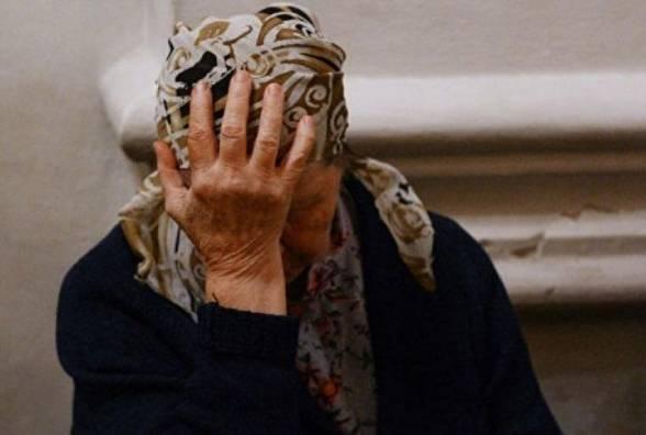 Хотела завладеть имуществом: На Хмельнитчине соцработница едва не убила пенсионерку