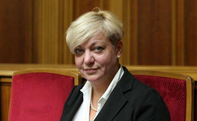 Скандальная Гонтарева насмешила украинцев, появившись на Одесском кинофестивале после освобождения