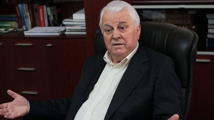 «Украинцы живут в нищете, поэтому нужна новая Конституция»: Кравчук сделал важное заявление