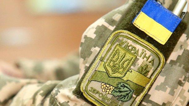 На Харьковщине во время погрузки бронетехники трагически погиб военный