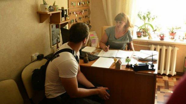 В Украине разгорелся очередной скандал вокруг детского лагеря