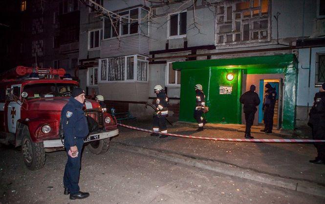«Чуть не убила мужа и семилетнего сына»: В Тернополе женщина спровоцировала взрыв