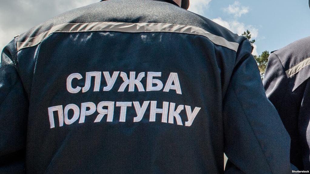 «Исчез три дня назад» После длительных поисков в лесу Львовской области нашли мужчину