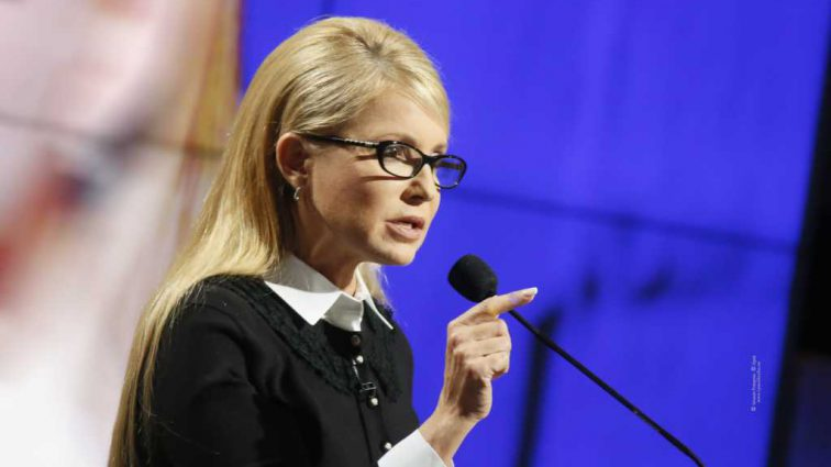 «Признает аннексию и заставит извиняться»: Какова она «концепция мира» от Тимошенко