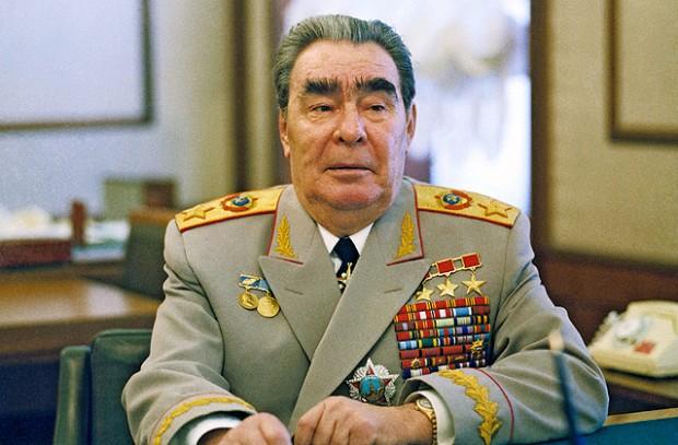«Страшная новость из Крыма»: Внука Брежнева нашли мертвым