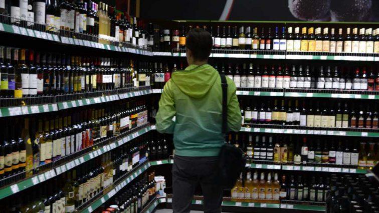 «Сразу на 13 процентов»: Украинцев предупредили о резком подорожании алкоголя