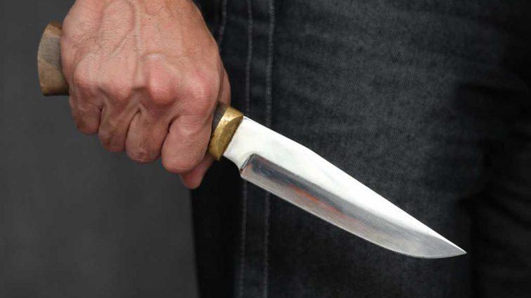 В Харькове неадекватный мужчина напал на 13-летнюю девочку
