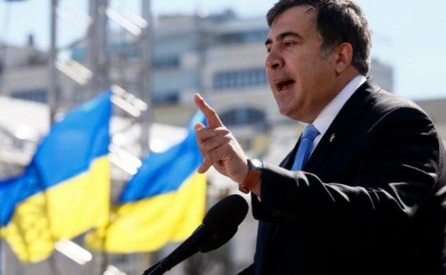 «Драконий пошлины на автомобили были введены с одной целью»: Саакашвили сделал громкое заявление, обратившись к украинцам