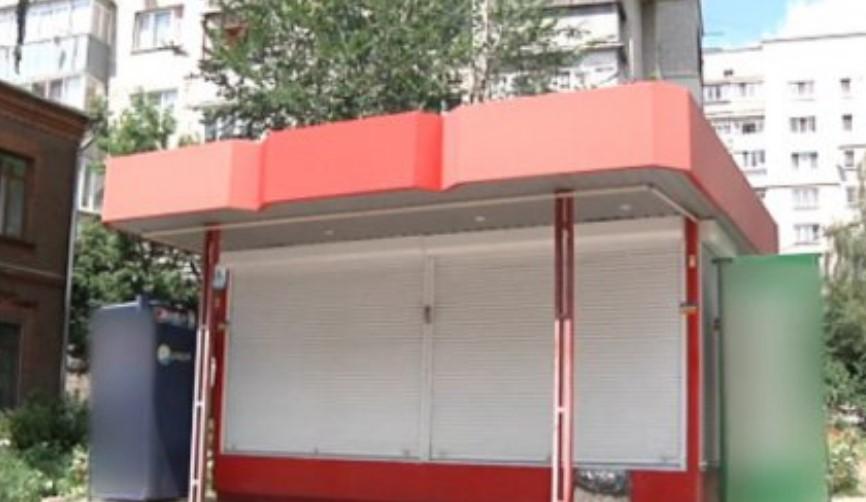 Через месяц должна была рожать: В Житомире холодильник, который стоял возле торгового киоска убил беременную женщину