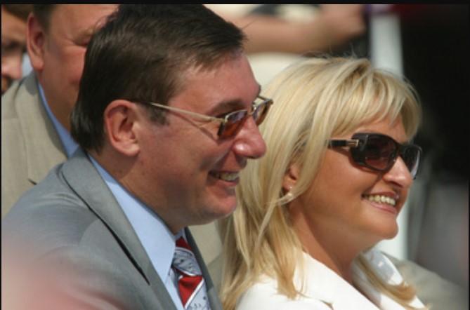 В семье Луценко пополнение: опубликовано фото из роддома