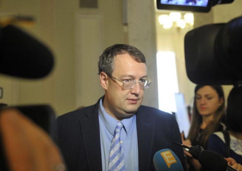 Антон Геращенко высказал свое мнение относительно критики в адрес Усика