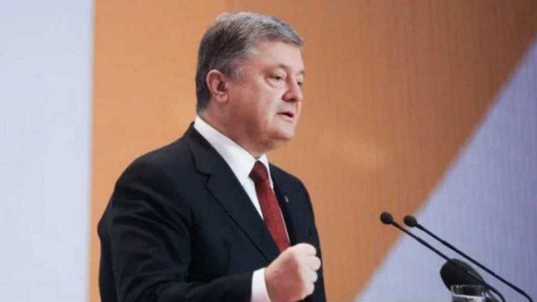 Порошенко надеется на пересмотр «антибандеровских законов» в Польше