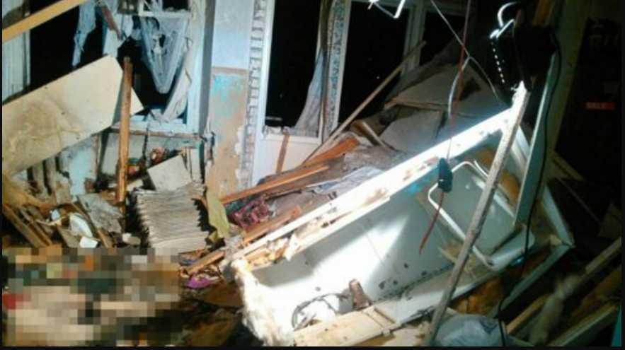 Во львовской многоэтажке прогремел взрыв: есть погибший