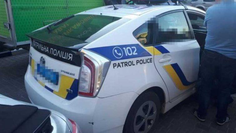 «Поймали на горячем»: В Одесской области начальник отдела полиции попался на взятке