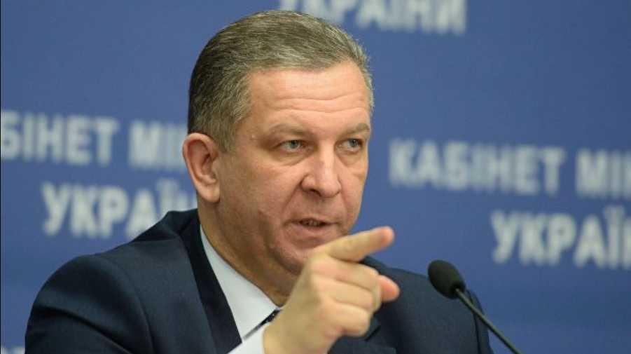 «Требуют устранения»: Рева сделал новое скандальное заявление в адрес украинцев