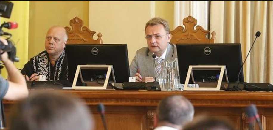 Во Львове городской совет выделил участок под завод для переработки мусора