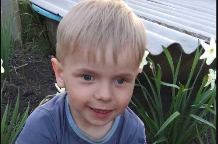 Месяц от рождения его мучили судороги: помогите маленькому Ване вылечиться