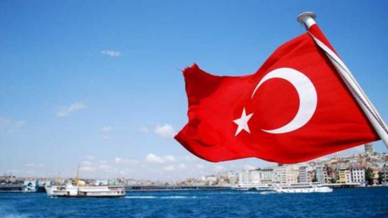 В Турции задержали дочь бывшего чиновника