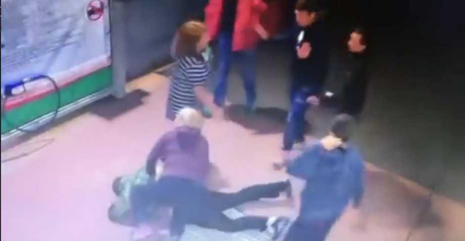 Назначено служебное расследование: работники полиции жестоко избили мужчину, подробности