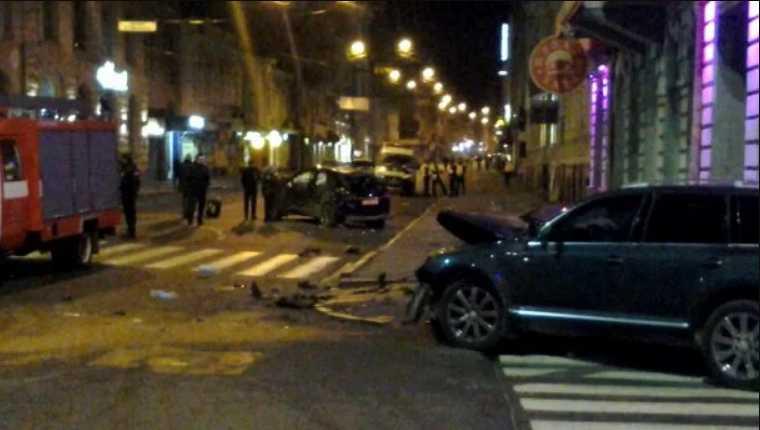 «Постоянно не хватает данных для четких выводов»: Адвокат пострадавших в ДТП в Харькове рассказала о странных событиях