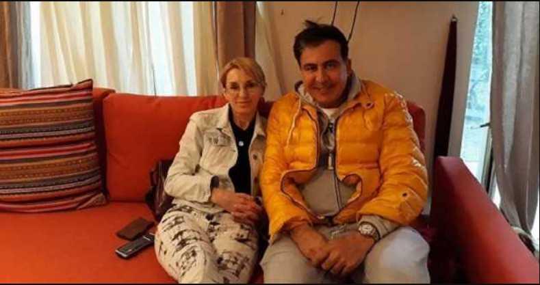 «Первый мой указ, как президента будет о восстановлении гражданства Саакашвили»: В политиков появился новый конкурент