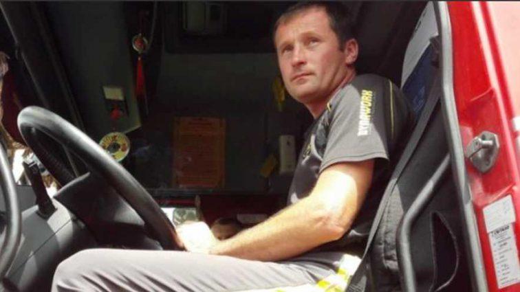 «Сидел в кабине своего автомобиля и весь дрожал»: Рассказали детали смертельного ДТП в Житомирской области