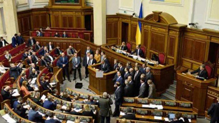 «Украинские депутаты заслужили премию Дарвина за самую нелепую смерть»: Известная журналистка сделала громкое заявление